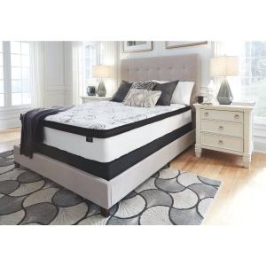 Offer for Chime 12 in Queen Hybrid Bed in a Box